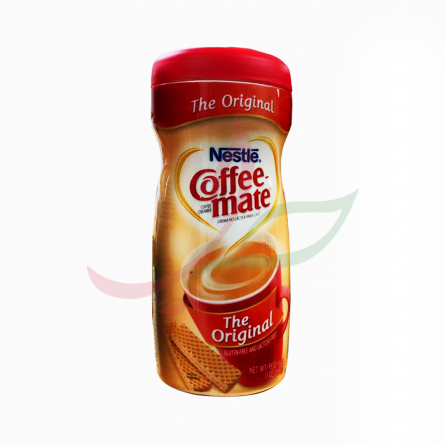 Coffee-Mate original Nestle 312g