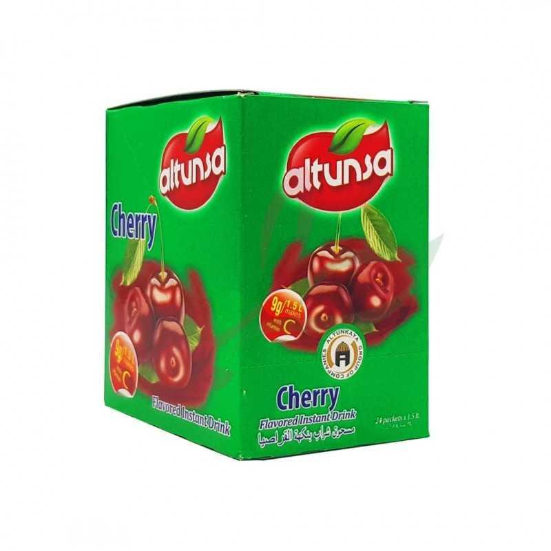 x24 عصير الكرز بودرة التونسا