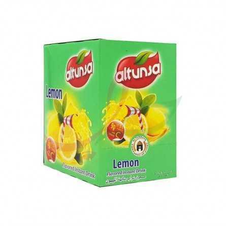 Jus de citron (poudre instantanée) Altunsa 24x9g
