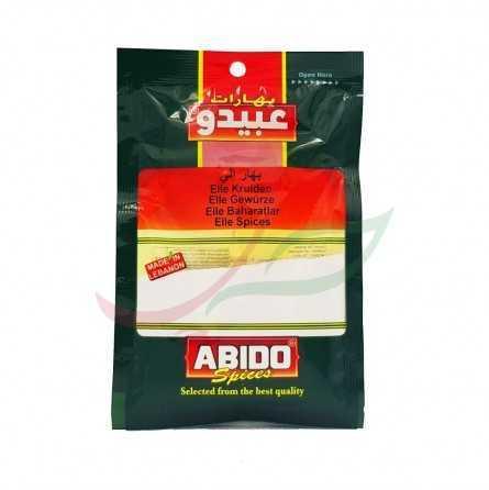 Elly spice Abido 50g