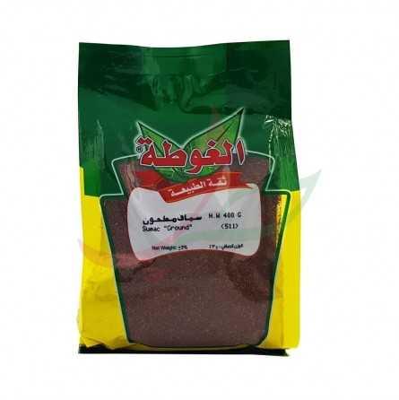 Ground sumac Algota 400g