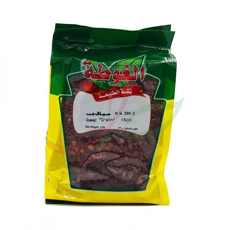 Sumac seeds Algota 300g