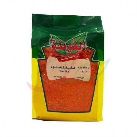 Épice paprika Algota 400g