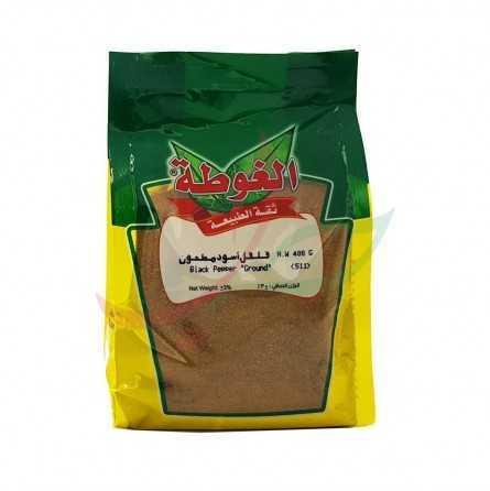 Ground black pepper Algota 400g
