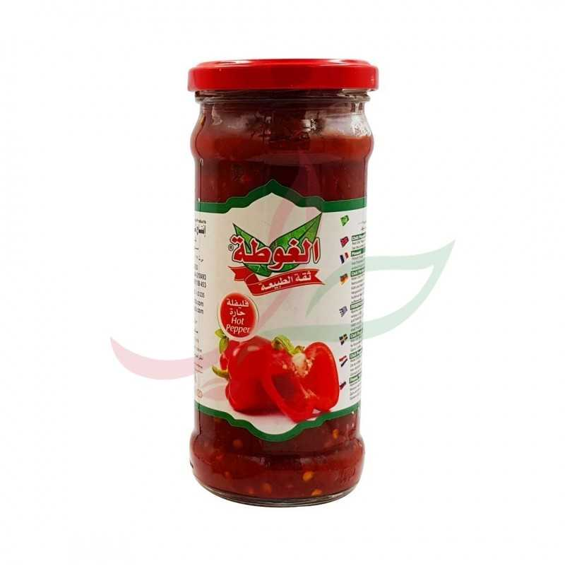 Hot Chilli concentrate Algota 350g