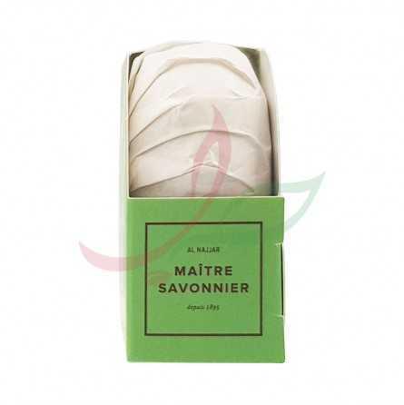 Aleppo soap with organic jasmine Najel 100g