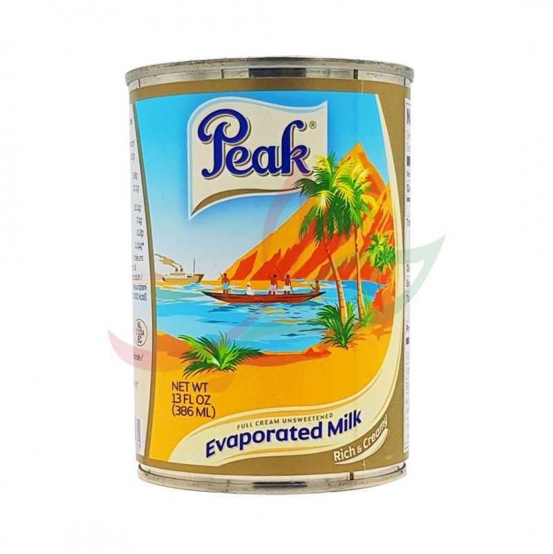 Unsweetened condensed milk Peak 410g