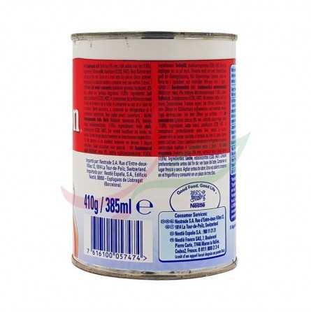 Unsweetened condensed milk Carnation Nestlé 410g