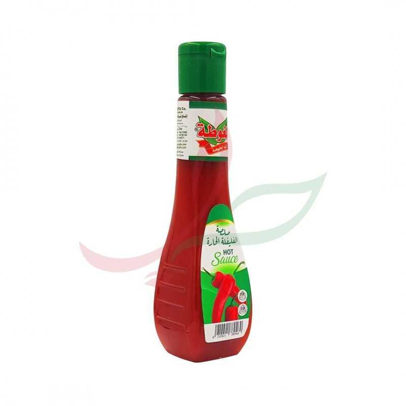 Sauce pimentée Algota 280g