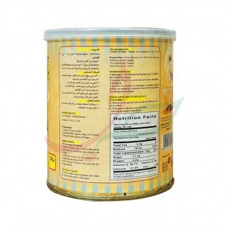 Custard powder (vanilla) Blue Mill 350g