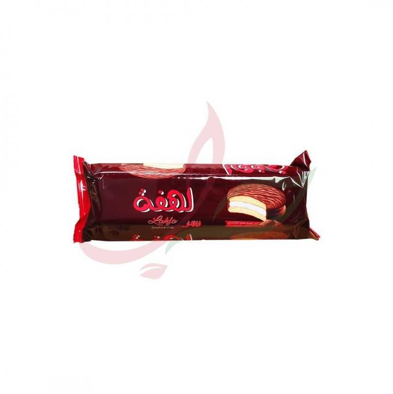 Biscuit Lahfa Fakher x8