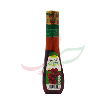 Grape vinegar Algota 250ml