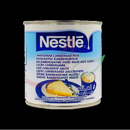 Lait concentré sucré Nestlé 397g