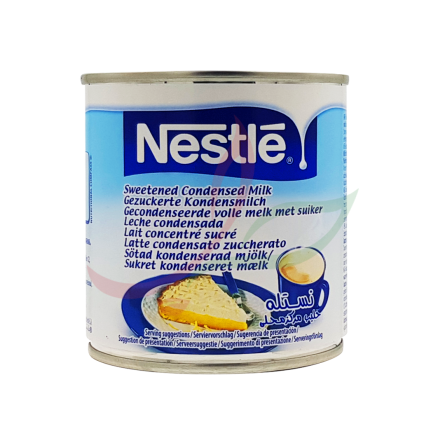 Sweetened condensed milk Nestlé 397g