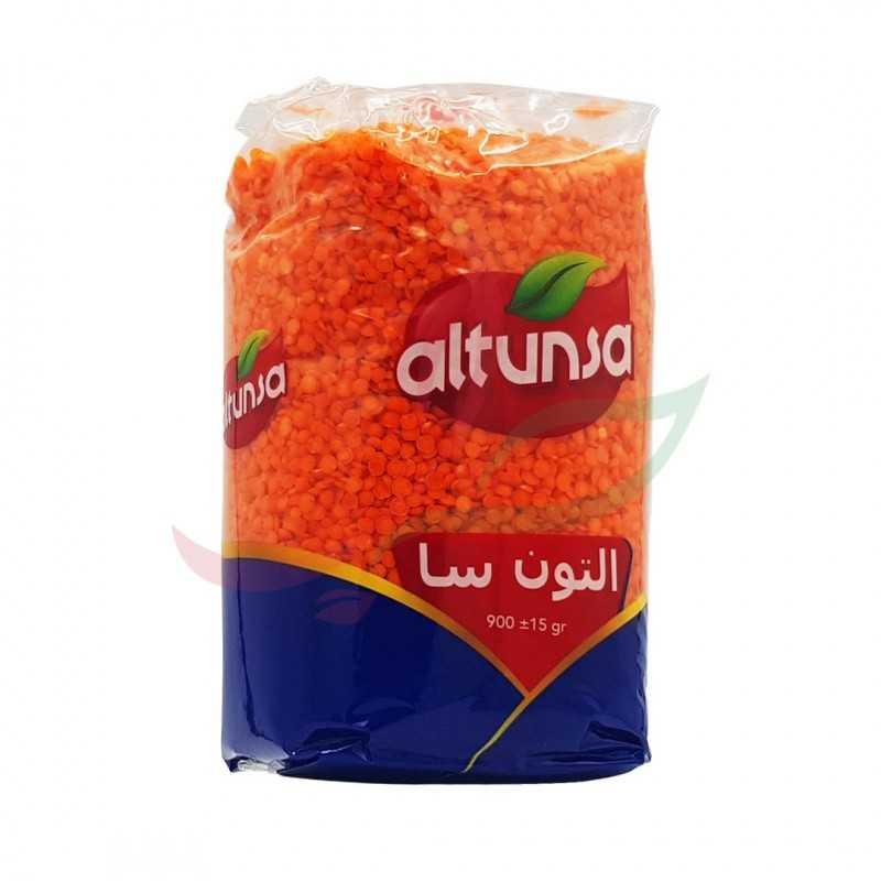 Coral lentils Altunsa 900g