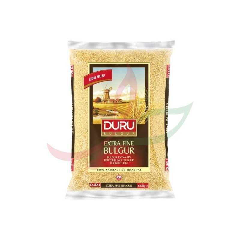 Boulgour fin Duru 1 kg