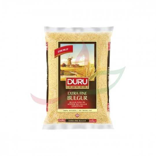 Fine bulgur Duru 1 kg