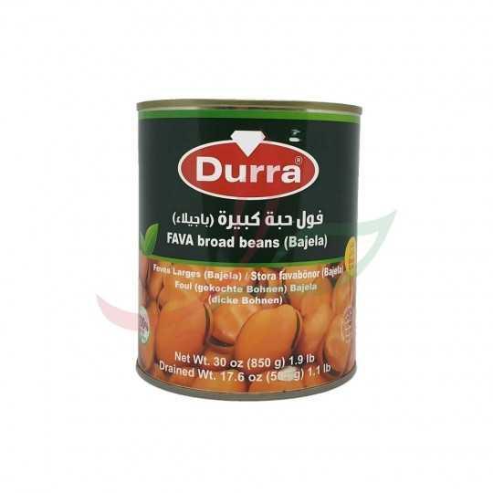 Foul medammas (large) Durra 850g
