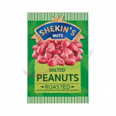 Roasted salted peanut Sheki 100g