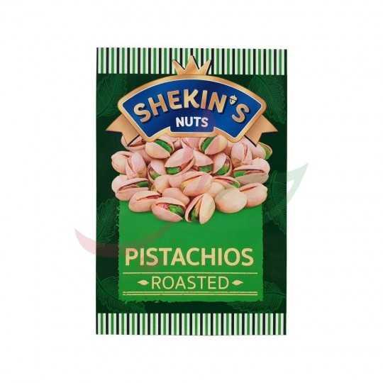 Pistaches grillées Sheki 100g