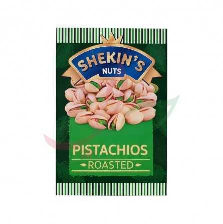 Roasted pistachios Sheki 100g