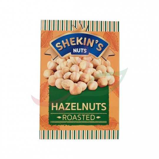 Roasted hazelnuts Sheki 100g