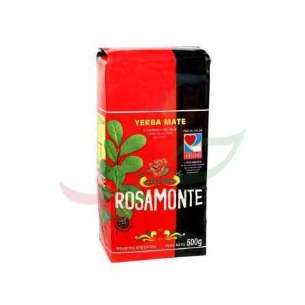 Yerba mate Rosamonte 500g