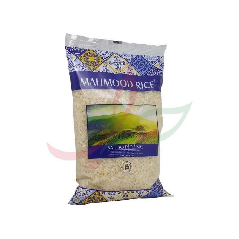 Riz rond égyptien Mahmood