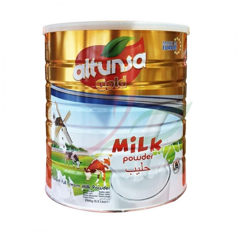 Milk powder Altunsa 2.5kg