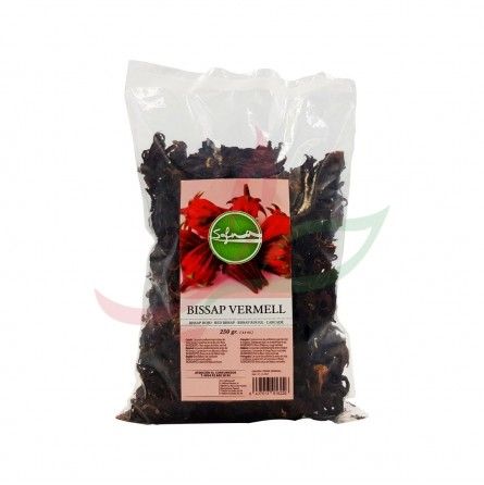 Hibiscus - carcade rouge Safna 250g