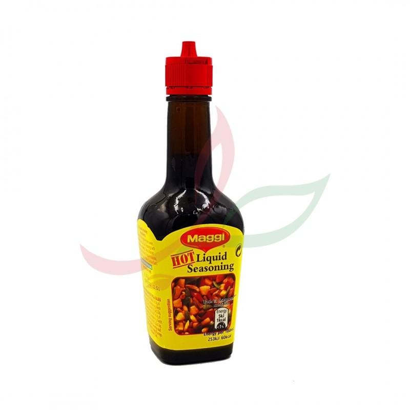 Arôme liquide piquante Maggi 120 g