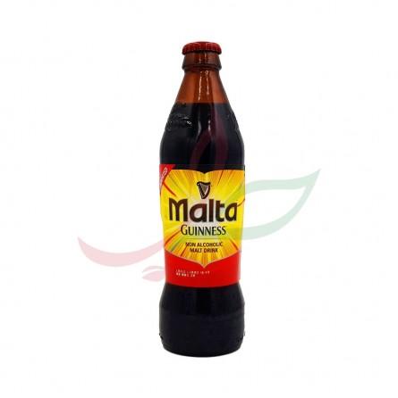 Boisson maltée Malta Guinness 33cl