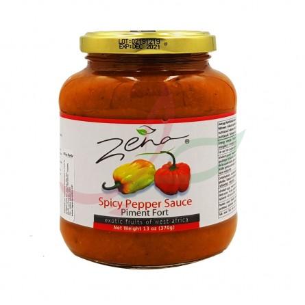 Sauce piquante forte Zena 450g