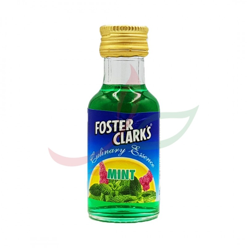 Essence de menthe liquide Foster Clark 28 ml