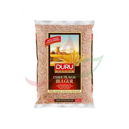 Boulgour gros brun Duru 1 kg