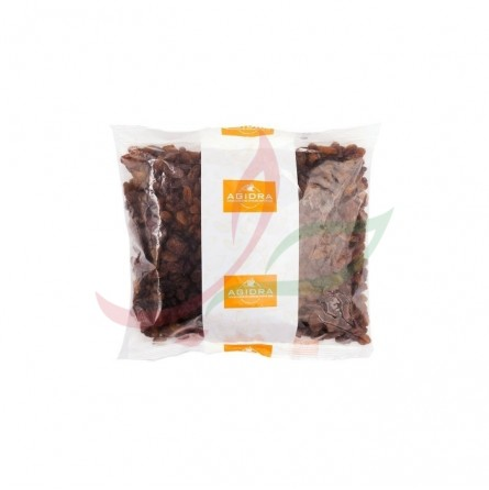 Brown dried grape Sultanine 500g