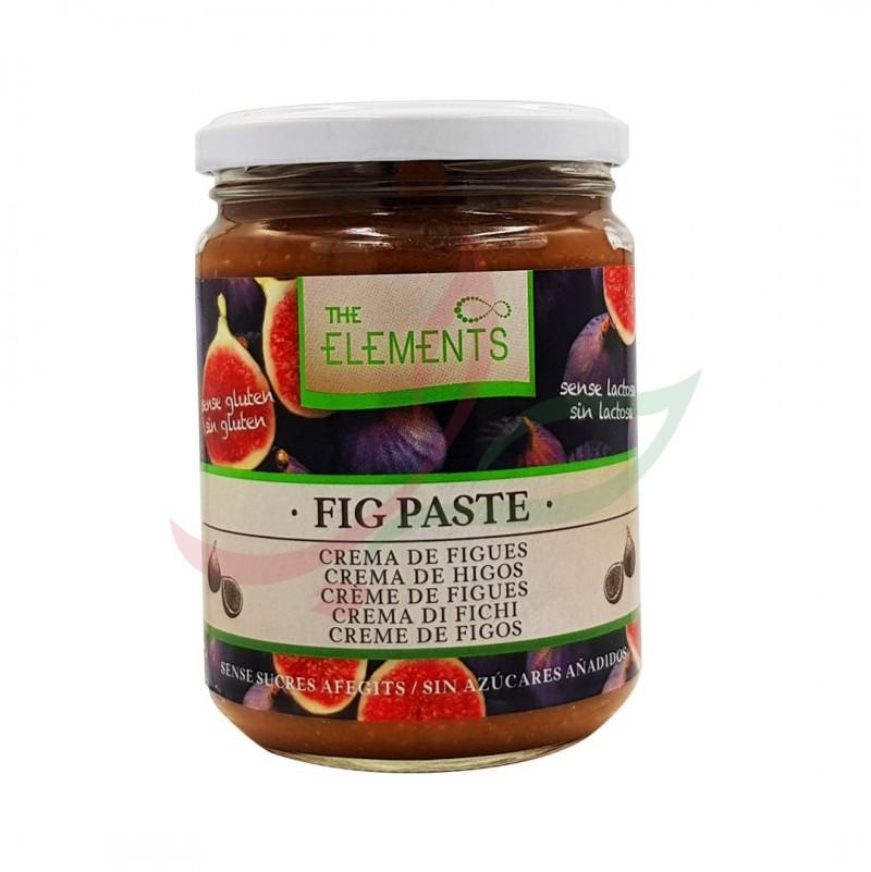 Crème de figues The Elements 450g