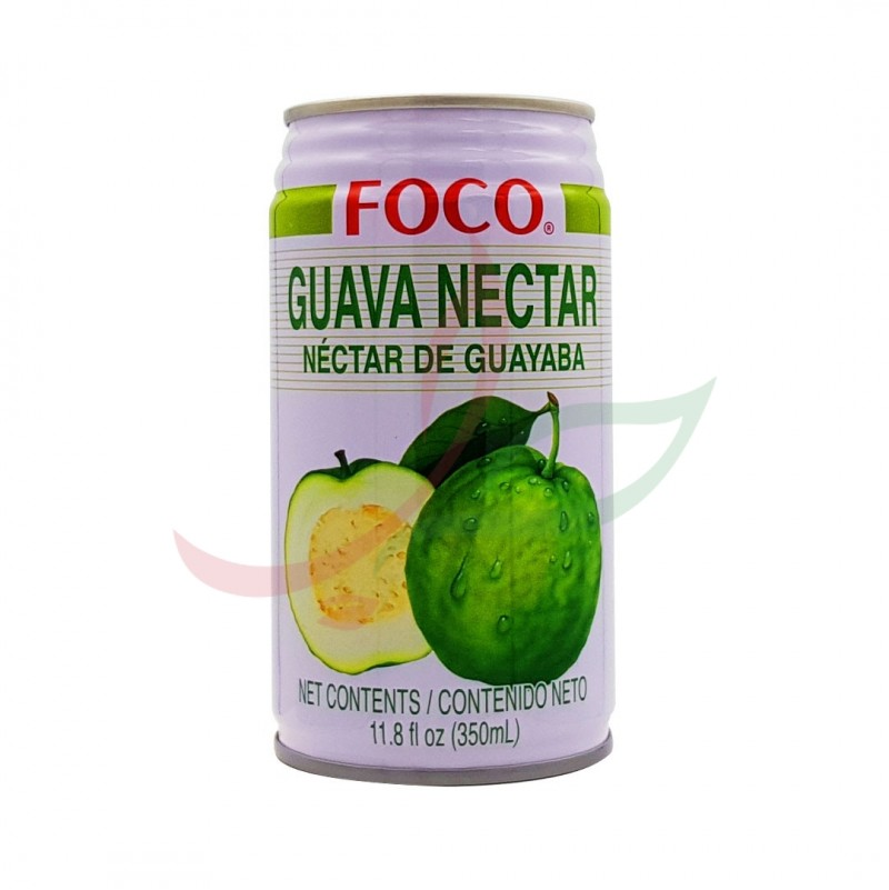 Foco goyave canette 35cl