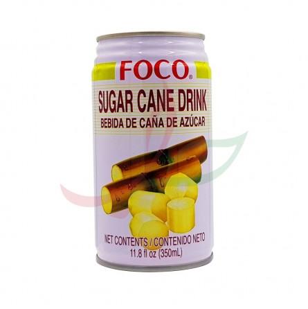 Foco canne à sucre canette 35cl
