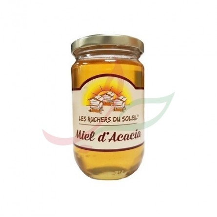 Miel d'acacia 375g