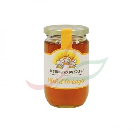 Miel d'oranger 375g