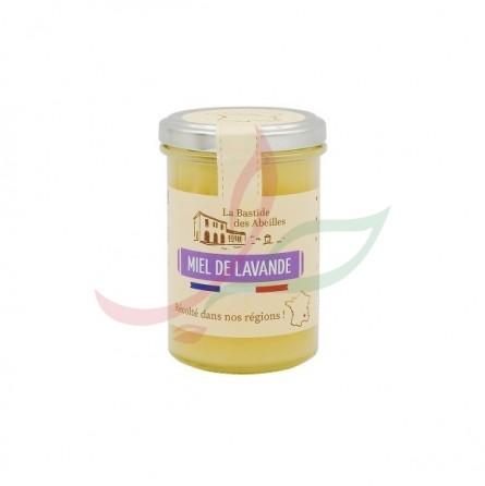 Miel de lavande français 280g