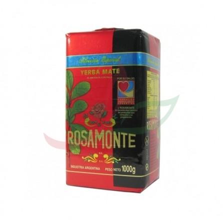 Yerba maté Especial Rosamonte 1kg