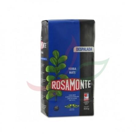 Yerba maté Despalada (sans tige) Rosamonte 500g