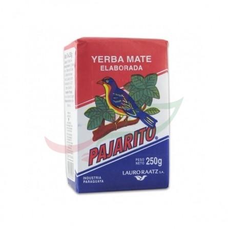 Yerba maté Pajarito 250g