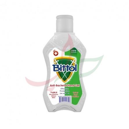 Hydroalcoholic Gel Bittol 250ml