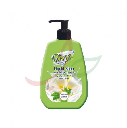 Savon liquide lily&calla Bivy 500ml