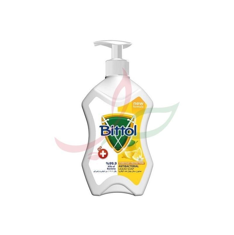 Savon Liquide désinfectant Bittol 500ml