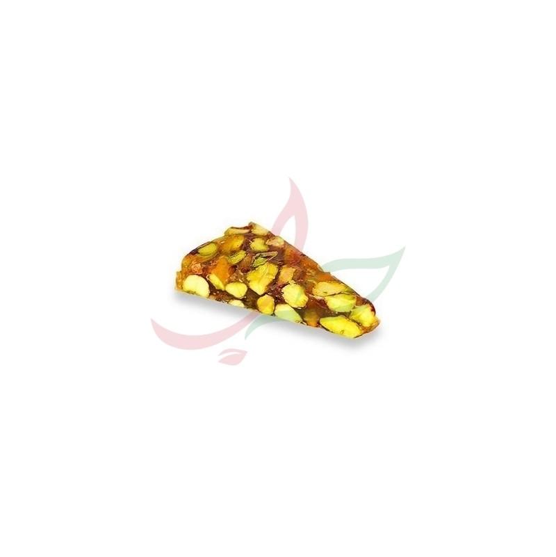 Loukoum (raha) triangle extra aux pistaches 200g