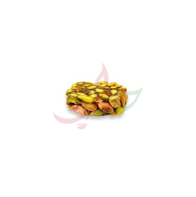 Loukoum (raha) royal rond aux pistaches 200g
